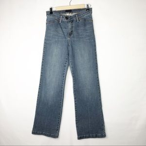 LEVI'S Women's  Perfectly Slimming Jeans in Size 8